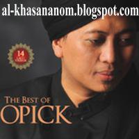 Opick Feat. Melly Goeslaw - Takdir.mp3