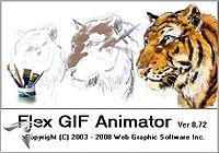 Flex Gif Animator 8.85