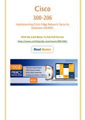 300-206 Cisco Exam Practice Questions.pdf