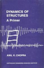 Chopra 1981 - Dynamics ff Structures. A Primer.pdf