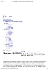 181211_ComunidadeExkola_InstitutoOrtopedia&SaudeParticipaDaONGBrasil2011_ok.pdf