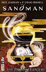 the sandman - the dream hunters #02 [idevnam][mal].cbr
