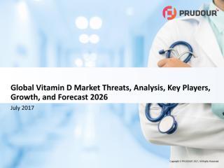 Global Vitamin D Market.pdf