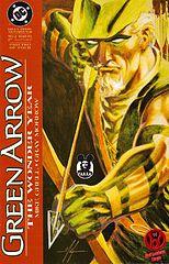 Arqueiro Verde - Anos Dourados - 02 de 04.cbr
