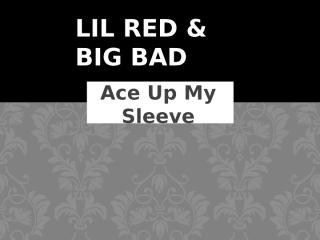 Lil Red & Big Bad 062013.pptx