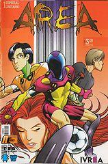 AREA-Archivo de comics Scan+C.R.G.cbr
