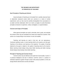 (3) principles and methods of teaching_Amar.doc