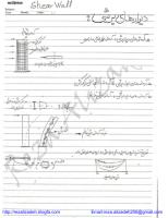 Shear wall note.pdf
