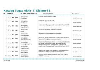 (2) Report Data Judul TA.pdf