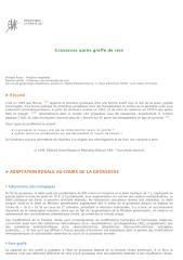 Grossesse après greffe de rein.pdf