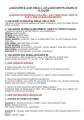 4. sinif türkçe dersi öğretim programi ve kilavuzu.doc