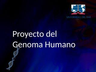 Genoma.ppt
