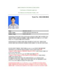 DIRECTORATE OF TECHNICAL EDUCATION.doc