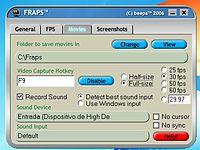 Fraps 3 4 6 crack русификатор - проги для игры - полезные.