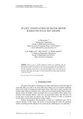A_Prabowo-Juliet_Julia Set Graph_Batik.pdf