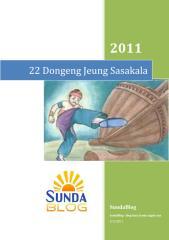 22 dongeng & sasakala sunda.pdf
