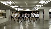 [THE BOYS DANCE CONTEST] Girls' Generation (SNSD) - The Boys Dance ver. by_BB ADDICT_.3gp