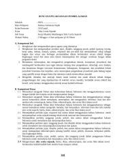 13. RPP Pelajaran 1 Kegiatan 3.doc